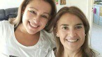 Lorena y María Marta eran amigas desde los 7 años. Crecieron en Córdoba.