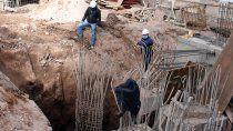 arrancaron mas de 200 obras privadas nuevas