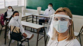San Juan será la primera provincia que retoma las clases presenciales