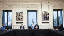 libertadores: argentina adhirio a la capsula de conmebol