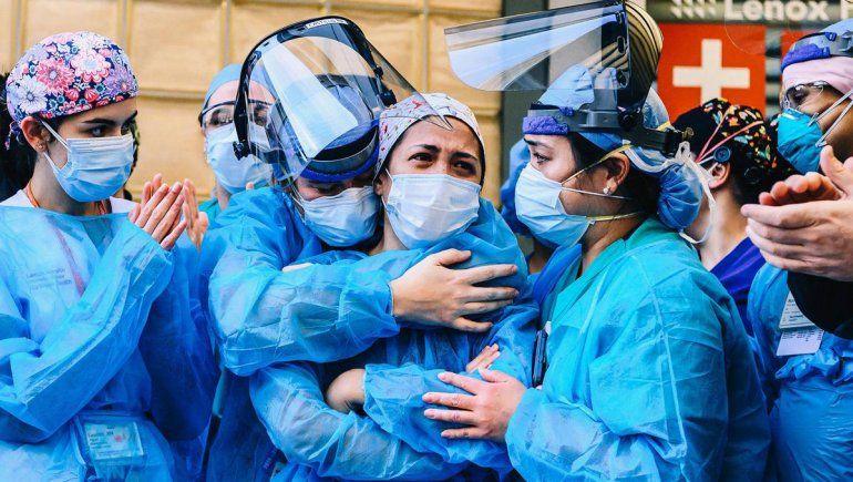EE.UU. ya supera los 5 millones de casos de COVID-19