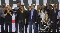 con macri en francia, jxc se unio contra la reforma judicial