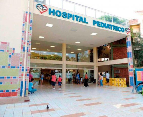 Misiones: internaron a su beba hace un año y la abandonaron en el hospital