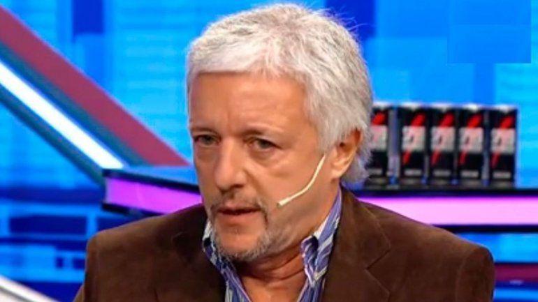 Falleció el ex juez Jorge Urso al caerse de su caballo