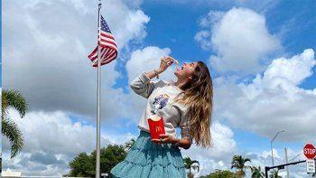 La misteriosa y lujosa vida de Loly Antoniale en Miami