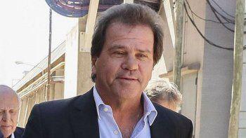 Murió el CEO de Vicentin, Sergio Nardelli, de un infarto