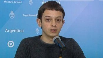 Un funcionario de 19 años habló de les pibis y se hizo viral