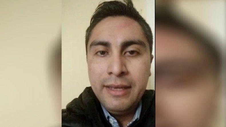Mariano Moreno: intendente, agredido a la salida de la Muni