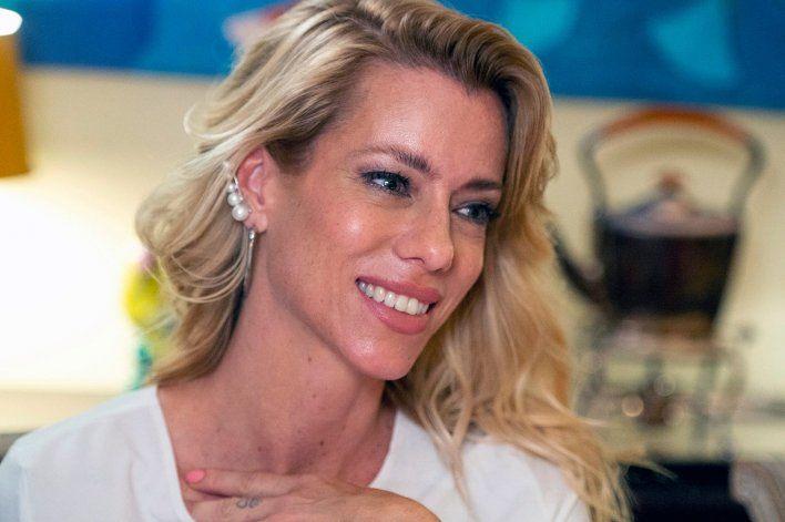 Nicole Neumann donará plasma para enfermos de coronavirus