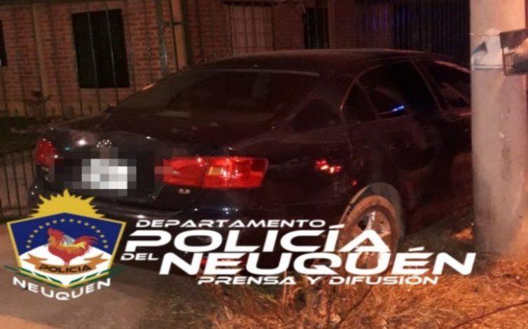 Tres detenidos por conducir borrachos y romper la cuarentena