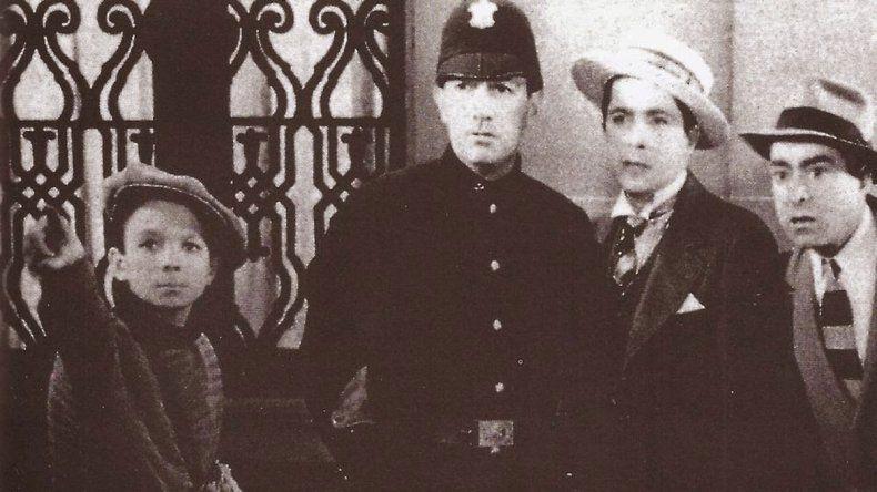 Gardel y Piazzolla: una extraña amistad que marcó el futuro del tango