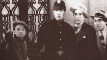 gardel y piazzolla: una extrana amistad que marco el futuro del tango