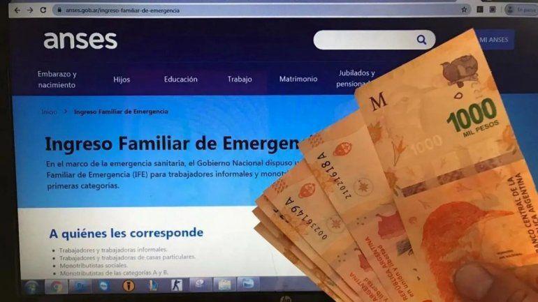 Nuevas condiciones para acceder al IFE: ¿Quiénes lo cobrarán?