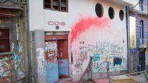 atentan contra la central obrera boliviana en la paz