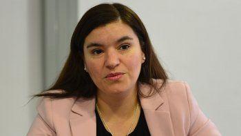 Vanina Merlo: Tuvimos 40 casos en los 7040 policías expuestos