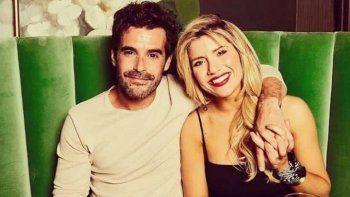 La foto que confirma que Nico Cabré y Laurita Fernández volvieron a estar juntos