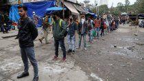 india anuncio que ya prueba tres vacunas contra el coronavirus