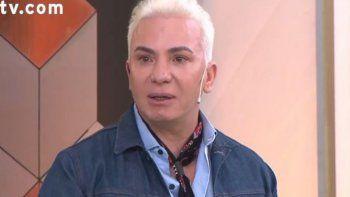 Flavio Mendoza se quebró al aire: Nos estamos cagando de hambre