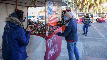 Ferias: más de 7500 feriantes están en lista de espera por un puesto