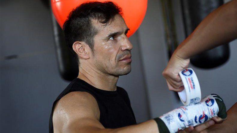 Maravilla Martínez le puso fecha a su próximo combate