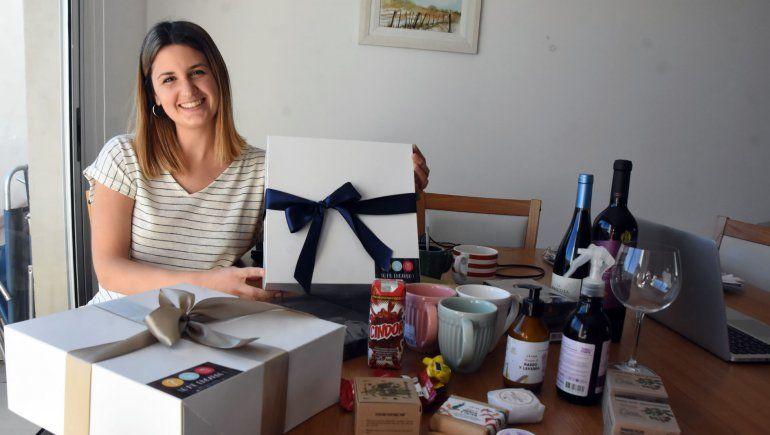 Yo Me Encargo: una propuesta para hacer los regalos más creativos