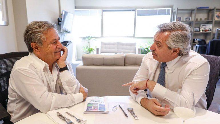 El ex presidente Eduardo Duhalde habló de las chances de un golpe de estado en el país el año que viene.
