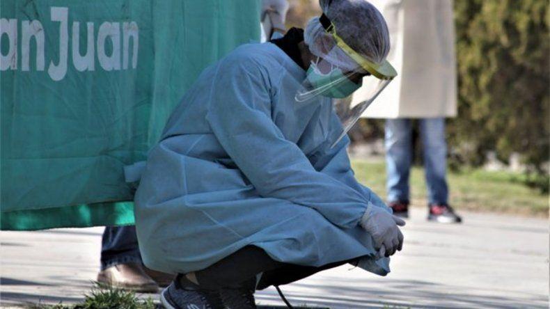 Nación reportó 11.905 casos y 250 muertes durante el jueves