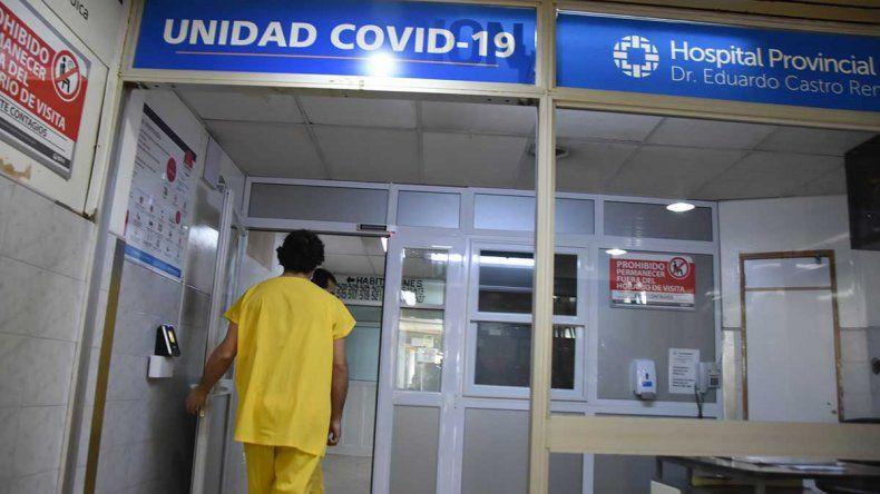 Neuquén alcanza un nuevo pico con 209 casos en un día