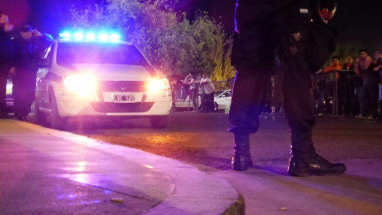 Un policía mató a su hermano al confundirlo con un ladrón