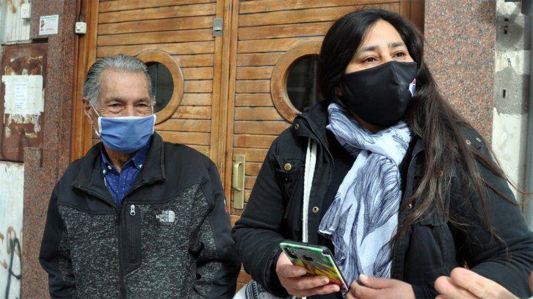 Caso Ávalos: demandarán a Las Palmas, la Policía, la Justicia y la UNCo