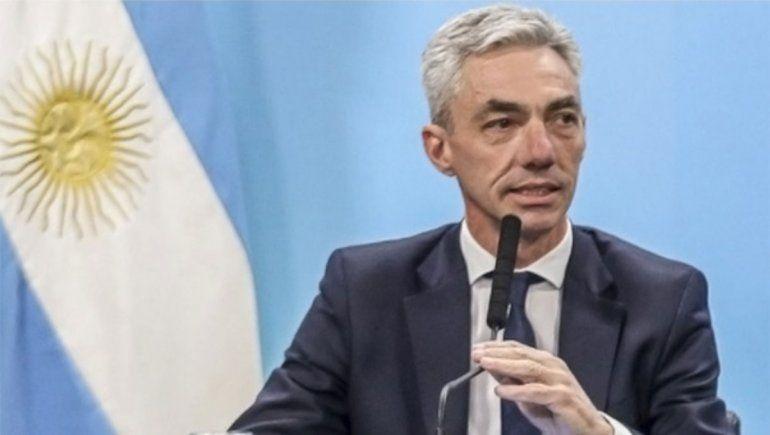El Ministro de Transporte, Mario Meoni, insistió en que preparan el regreso de los vuelos en Argentina para octubre.