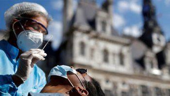 el mundo se acerca a los 30 millones de casos de coronavirus