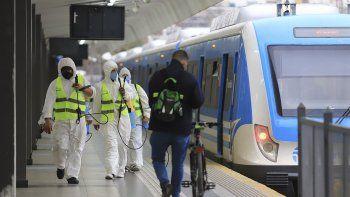 Argentina registró 364 muertes y 11.807 nuevos casos de coronavirus