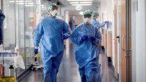 covid en argentina: otras 115 muertes y 10.776 nuevos contagios