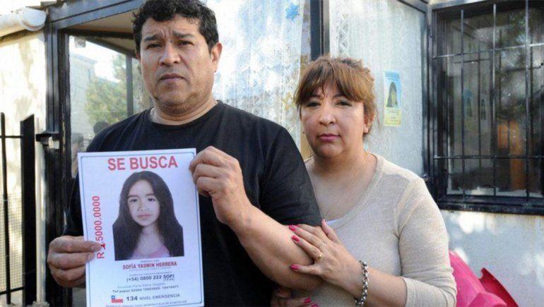 Ordenan una detención y reactivan la causa judicial — Sofía Herrera