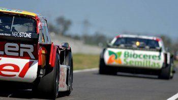 El Turismo Carretera confirmó que reiniciará su temporada 2020 el próximo fin de semana en el autódromo de San Nicolás.