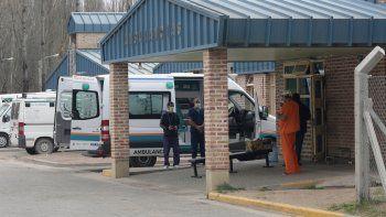Al límite: paciente esperó siete horas por un respirador