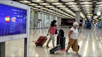 la angostura: hoteleros lanzan campana para la vuelta del turismo