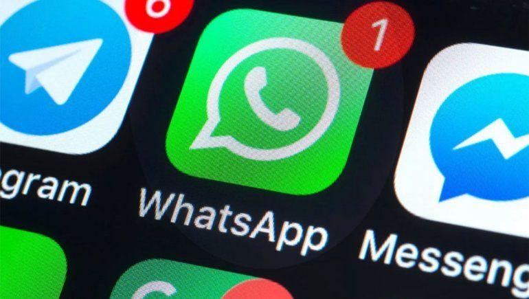 Mensajes virales bloquean el teléfono y obligan eliminar la app