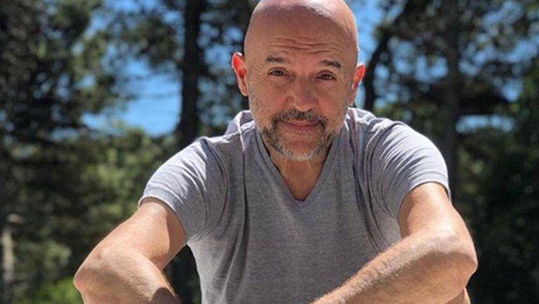 Ansaldi filosa con el Pelado: Ya chocó ocho programas y le dan otro más