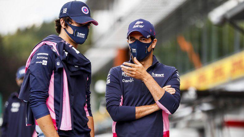 Sergio Pérez no sabe que será de su futuro dentro de la Fórmula 1 luego de haber comunicado su salida de Racing Point cuando termine el 2020.