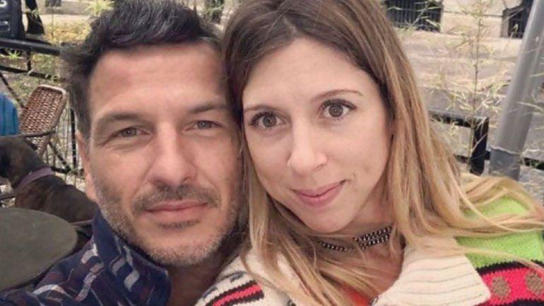 Florencia Bertotti sueña tener un hijo con Federico Amador