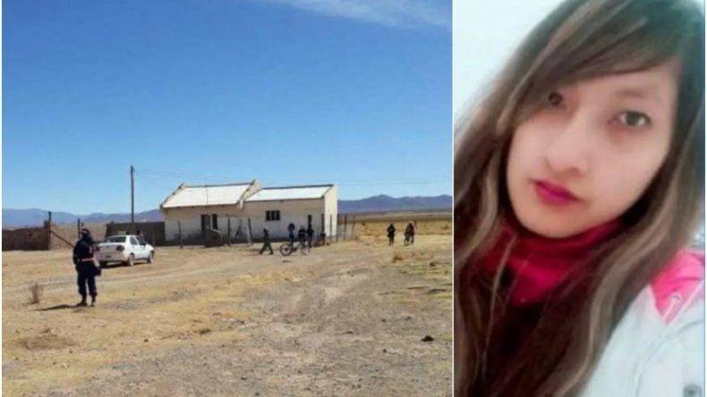 La autopsia reveló el horror: Cesia fue asfixiada y arrojada a un pozo