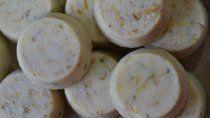 autogestion: transforma el aceite de cocina en jabones