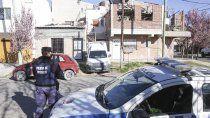 crimen en la sirena: mataron a un hombre de tres tiros