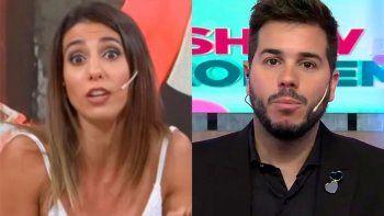 Cinthia Fernández sigue en guerra con Nicolás Magaldi: Nunca existió