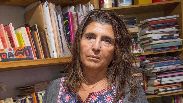 Silvia Salvarezza - Psicoanalista