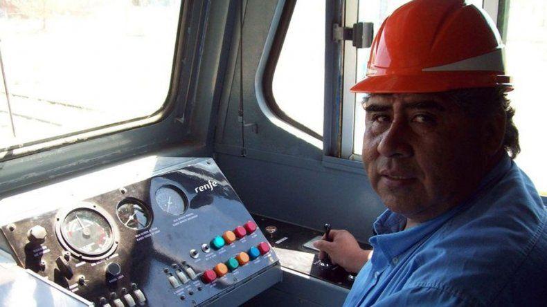 El nacimiento de Neuquén visto desde arriba del tren