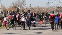 por el dia del estudiante, se esperan fuertes operativos en el rio