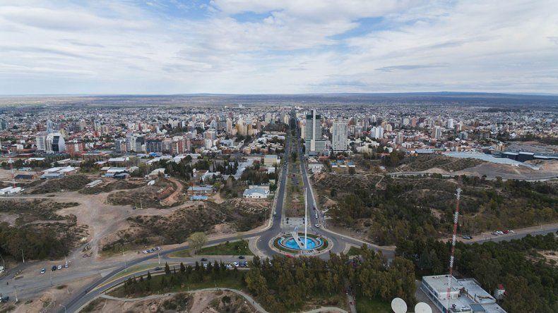 Aniversario de Neuquén: la ciudad de ayer y hoy
